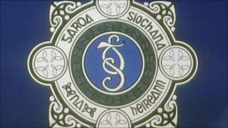 Garda Crest
