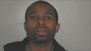 Anthony Harrison, 32,
