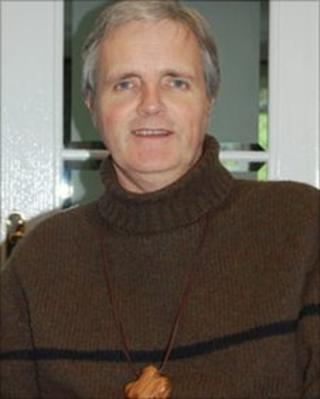 Bishop Robert Paterson