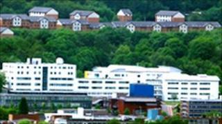 The University of Glamorgan