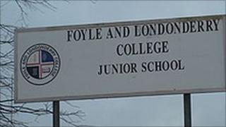 Foyle College