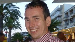 Dr Gwion Rhys