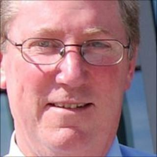 Richard Digard, Guernsey Press editor