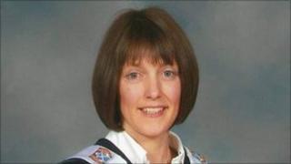 Jane Cumming