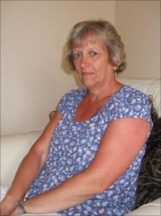 Eirlys Jones, who was attacked with a hammer in her Denbigh home on Bonfire Night 2010