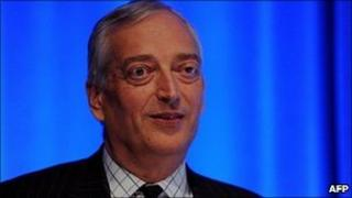 Viscount Monckton