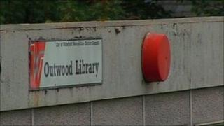 Outwood library