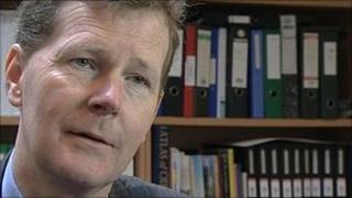 Paul Evans