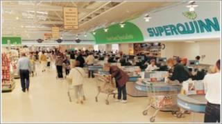 superquinn supermarket