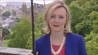 Elizabeth Truss, South West Norfolk MP