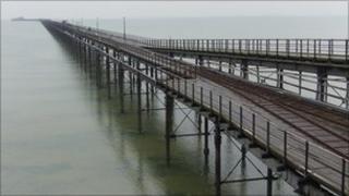 Southend Pier