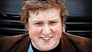 Gunnar Linaker, Oslo bomb victim identified by police