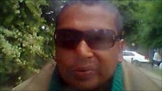 Mujib Rahman Hakim