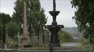 Belfast City Cemetery