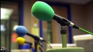 Radio microphone generic
