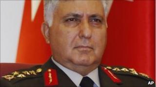 General Necdet Ozel