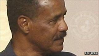 Eritrea's President Isaias Afewerki (July 2011)