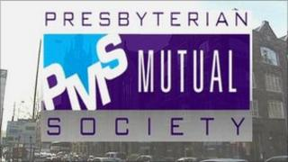 Presbyterian Mutual Society Logo