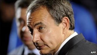 Jose Luis Zapatero