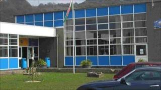 Cwrt Sart secondary school