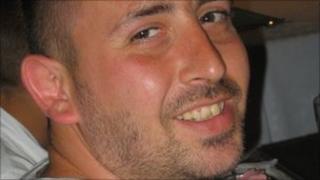 Andreas Fantousi (pic: Staffordshire Police)