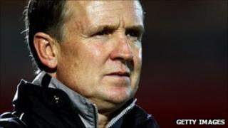 Sean O'Driscoll, Doncaster Rovers Manager