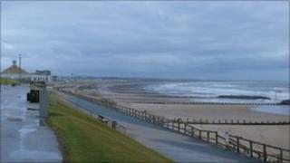 Aberdeen Bay