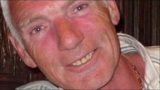 Bangor murder victim Duncan Morrison
