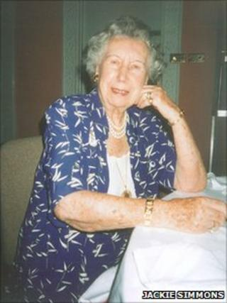 Barbara Morrell