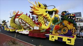 Dragon Shen Lung