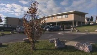 Mount Gould Hospital