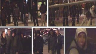 Images released by Merseyside Police