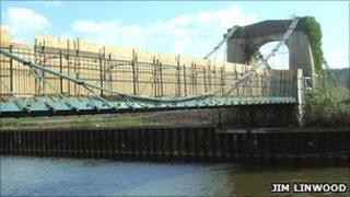 Victoria Bridge, Bath