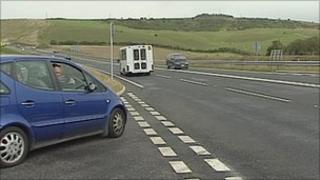 Bincombe junction