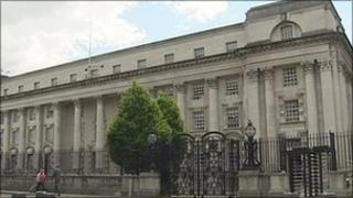 Court of Appeal in Belfast