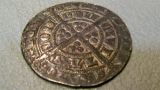 Richard II groat