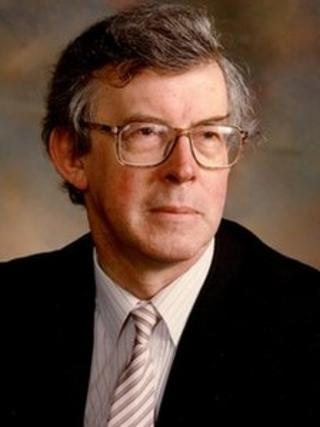 Prof Paul Wilkinson