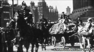 Photograph from 1911 Liverpool