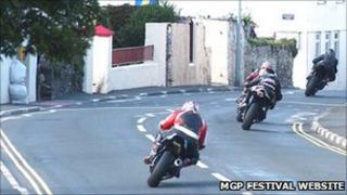 MGP racing courtesy of the MGP festival website