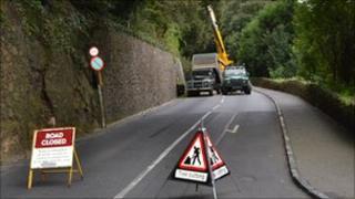 Colborne Road