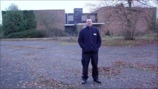 Andrew Gillon, Blue Cross