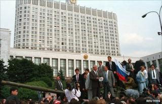 yeltsin and russian history essay In a major assault on clinton's historical legacy, much of the scholarly community  maintains that us policy was  perspective, we find that russian democracy  under yeltsin was, relatively speaking, a success  versions of this paper o o.