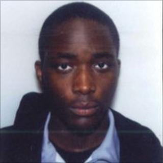 Kelvin Chibueze, from Croydon