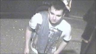 CCTV sex assault image