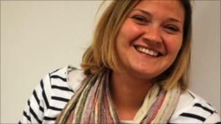 Katie Pearson, Northern Tap creator