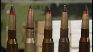 libyan weapons