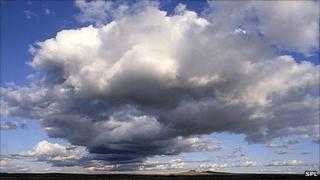 Clouds SPL