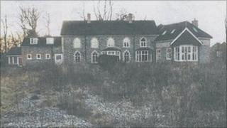 Lakenheath Hall