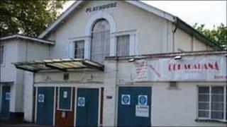 Walton Playhouse
