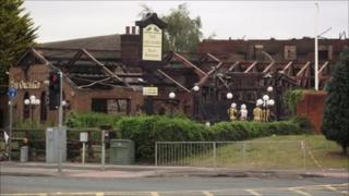 The Orchard in Quedgeley